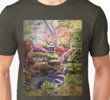 Japanese Tea Garden - San Francisco Unisex T-Shirt