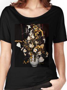"""""""Jonquils"""" Women's Relaxed Fit T-Shirt"""