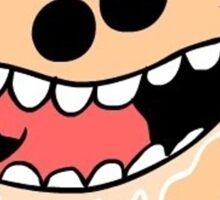 I want icecream Sticker