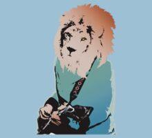 Rock Lion Kids Clothes