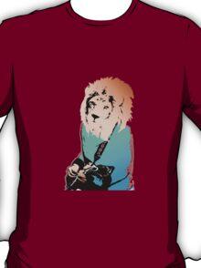 Rock Lion T-Shirt