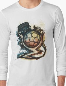 Rocketing High Long Sleeve T-Shirt