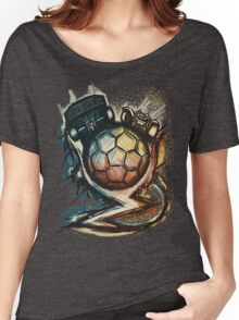 Rocketing High Women's Relaxed Fit T-Shirt
