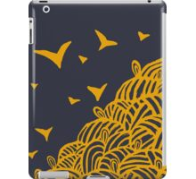 The Night Birds iPad Case/Skin