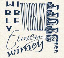 Wibbley-Wobbley Timey-Wimey... Stuff by kaylakat97