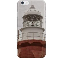 Long Point Lighthouse iPhone Case/Skin