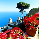 Ravello - Amalfi Coast, Italy - 2 by rodgeru