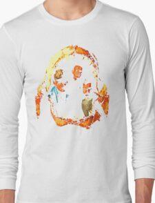 Quint , Brody , Hooper Long Sleeve T-Shirt