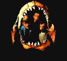 Quint , Brody , Hooper Unisex T-Shirt