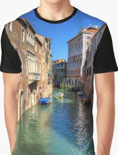 Rio di San Polo Graphic T-Shirt
