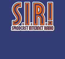 SIR - SModcast Internet Radio Unisex T-Shirt