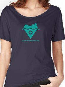 AAHCS Hippo Heart Logo  Women's Relaxed Fit T-Shirt