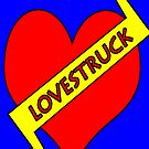lovestruck card by dedmanshootn