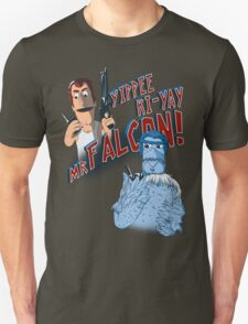 Yippee Ki-Yay, Mr Falcon! T-Shirt