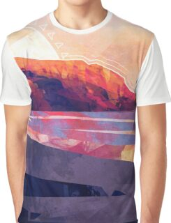 Table Mountain Graphic T-Shirt