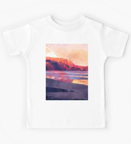Table Mountain Kids Tee