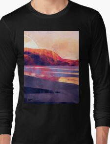 Table Mountain Long Sleeve T-Shirt