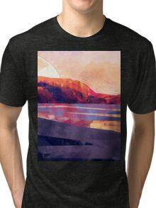Table Mountain Tri-blend T-Shirt
