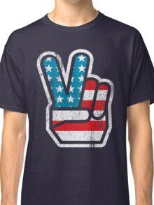 American Peace Classic T-Shirt