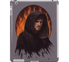 Darth Hook iPad Case/Skin