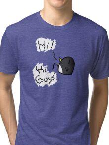Earl the Penguin Tee Tri-blend T-Shirt
