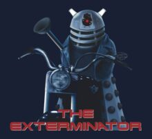 The Exterminator by Jeremy Kohrs