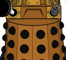 Dalek Exterminate Sticker