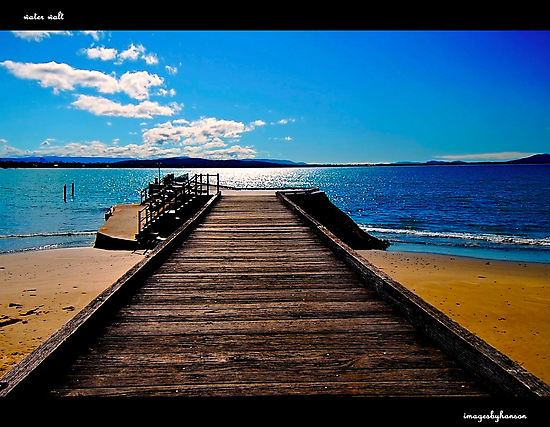 water walk by imagesbyhanson