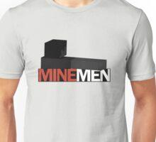 MineMen Unisex T-Shirt
