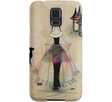 Rainbows of Peace iPhone and iPod case  Samsung Galaxy Case/Skin