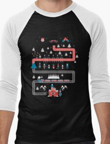 Thats What Christmas Is For!  Men's Baseball ¾ T-Shirt