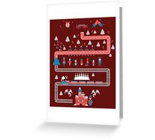 Thats What Christmas Is For!  Greeting Card