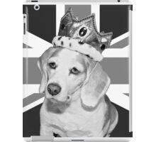 King CK Dexter iPad Case/Skin