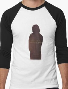 Intent Is Meaningless - Rumpelstilskin Men's Baseball ¾ T-Shirt