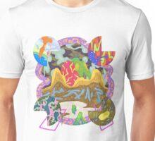Bromance #5 Tee Unisex T-Shirt