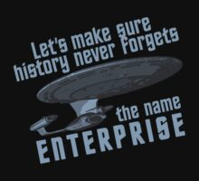 The Name Enterprise by starkat