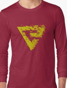 Witcher Quen sign Long Sleeve T-Shirt