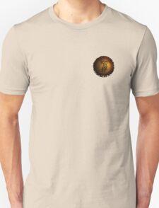 The Serenity (pocket) Unisex T-Shirt