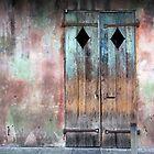 New Orleans Windows and Doors I by Igor Shrayer