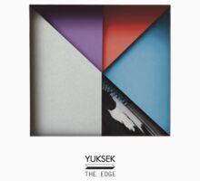 Yuksek - The Edge  by Mrlagare456