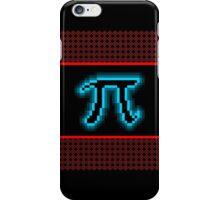 Neon Pi iPhone Case iPhone Case/Skin