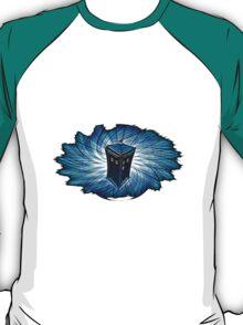 Dr Who - The Tardis T-Shirt