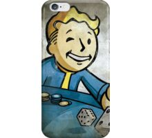 Fallout - #10 iPhone Case/Skin