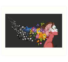 Subconscious Art Print