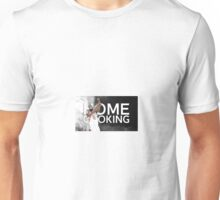 James Harden Home Cooking NBA Rockets Houston Unisex T-Shirt