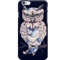 hoot hoot mofo iPhone Case/Skin