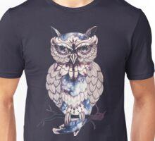 hoot hoot mofo Unisex T-Shirt