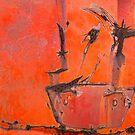 Teacup Trip by Marilyn Cornwell