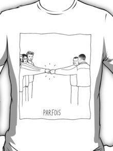 Club Cheval - Brodinski (Bromance) T-Shirt