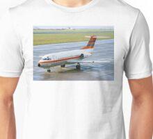 Fokker F28-1000 Fellowship PH-PBX Unisex T-Shirt